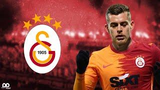 Alexandru Cicaldau ● Welcome to Galatasaray! 2021 Crazy Skills/Goals/Assists