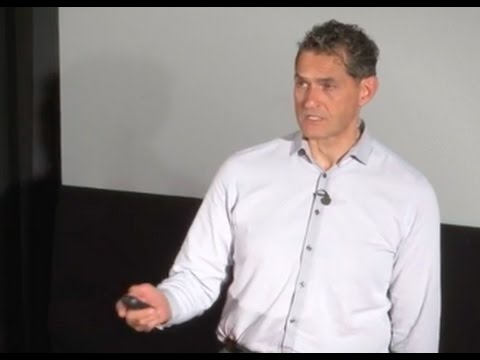 Make your project more human!   Brian Wernham   TEDxWhitehaven
