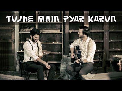 Tujhe Main Pyar Karo or itna pyar karo full song | Mansab Fayyaz