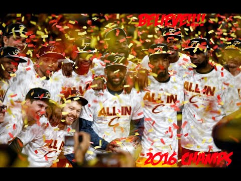 Cleveland Cavaliers Championship Season 2015-16 Review of the Kings
