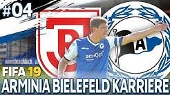 FIFA 19 Karrieremodus #04 - WIEDERGUTMACHUNG | FIFA 19 Karriere Arminia Bielefeld [S01EP04]