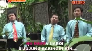 Lagu Simalungun : Siboban Goran - Dearma Trio Mp3
