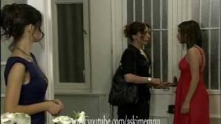 Aşkı Memnu 77.Bölüm Nihal Matmazel Vedalaşma Sahnesi thumbnail
