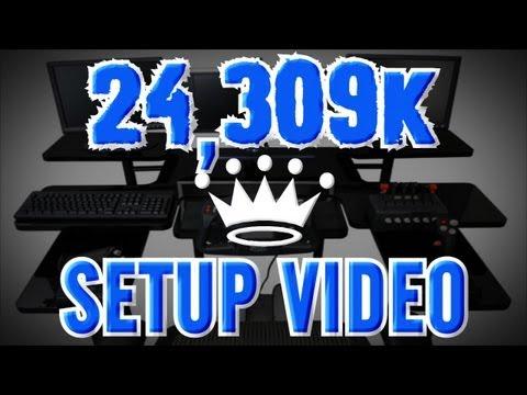 24,309k Setup Video :P