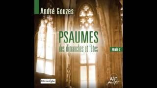 """Ensemble vocal Hilarium, Bertrand Lemaire - Psaume 89 """"D'âge en âge, Seigneur"""" (18ème dimanche du te"""