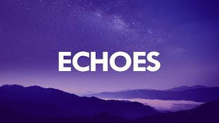 (FREE) J Cole x 6LACK Type Beat - Echoes