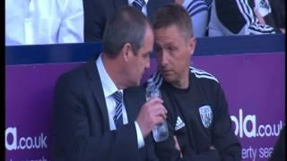 WBA 5 Man Utd 5 Alex Ferguson's final game.