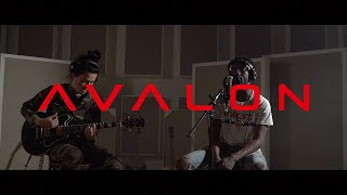 Avalon Acoustic Sessions - #1 Dopebwoy (prod. KRTZ)