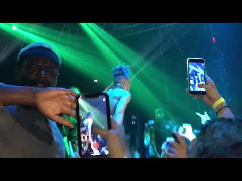 XXXTentacion - $$$ (Live At Club Cinema In Pompano On 3/18/2018)