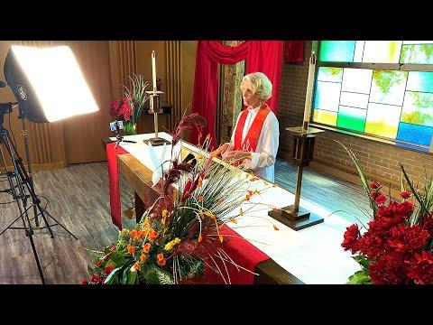 Virtual Service | St. John Lutheran Church - May 31, 2020
