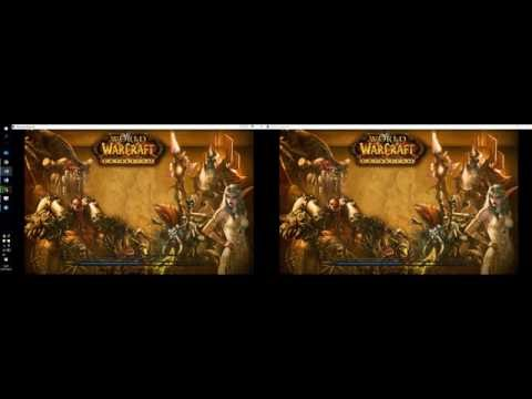 wow horde - alliance trade vice versa