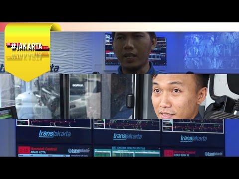#JAKARTA - Transformasi TransJakarta