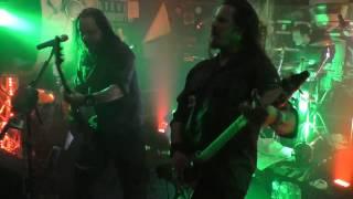 Sic Zone Je m`apelle ( Live/Patchnight/ Im Underground Dormagen )