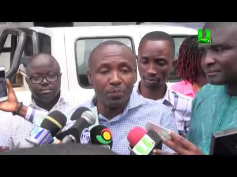 Election 2016: Nana Addo picks nomination forms