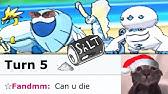 Alcremie And Ditto Make Ou Pokemon Showdown Player Salty Pokemon Showdown Salt Smogon Ou Youtube Pokemon sword & shield crown tundra alcremie moves, abilities, and ev spreads for vgc 2021 crown tundra. pokemon showdown salt smogon ou