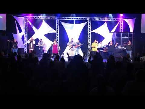 """NHLV Worship Team """"Holy Spirit"""" (Cover) 10-14-18"""