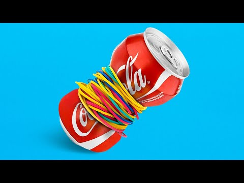 15 INGENIOUS HACKS WITH COLA YOU SHOULD TRY YOURSELF