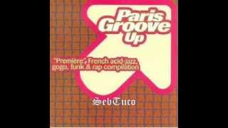 PF Crusade - Bola / PARIS GROOVE UP 1994