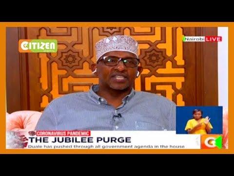 | NEWSNIGHT | The Jubilee Purge