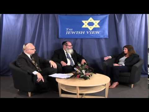 The Jewish View-Georgette Steffans, Downtown Albany Business Improvement District