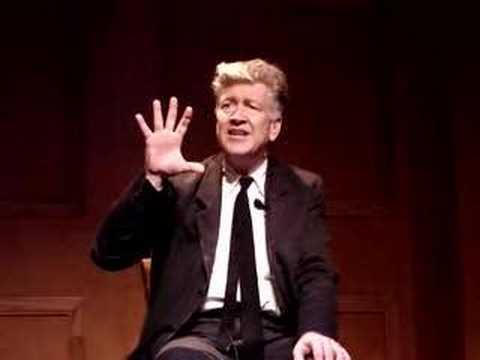 David Lynch - How to Translate an Idea into Reality