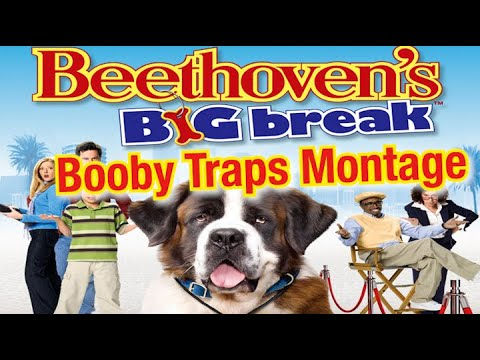 Beethoven's Big Break: Booby Traps (Music Video)