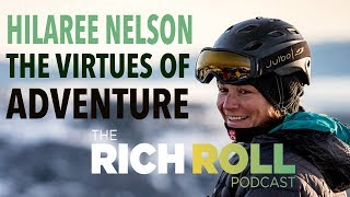 Hilaree Nelson On The Virtues Of Adventure