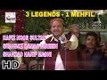 Download HAFIZ NOOR SULTAN : SHAHBAZ QAMAR FAREEDI : SHAHZAD HANIF MADNI - MEHFIL SAFA WALA CHOWK (LAHORE) MP3 song and Music Video