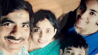 RAVI TEJA Wife Photos Leaked | Ravi Teja Latest...