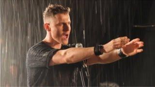 Backstage клипа Алекса Малиновского