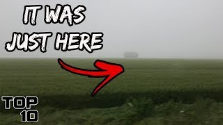 Top 10 Scary Mysterious Towns That Disappeared - Part 3