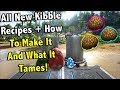 EVERYTHING YOU NEED TO KNOW ABOUT THE NEW KIBBLE SYSTEM IN ARK SURVIVAL EVOLVED!!