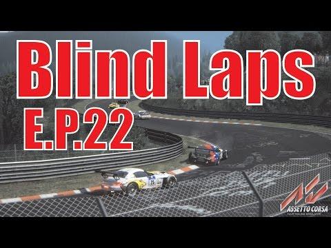 Blind Nurburgring Lap Times: E.P.22 - BMW Z4 Step 1 & GT2