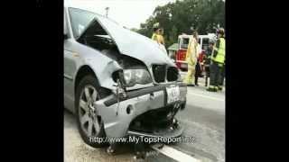 Аварии видео онлайн. Смотреть бесплатно дтп.