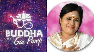 Amma Sri Karunamayi - Buddha at the Gas Pump Interview