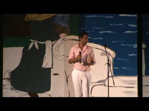Oliver Perez La Minilla - Como un Burro Amarrado Puerta Baile 3