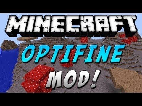 Lag free minecraft settings api