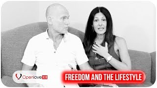 Freedom and the Swingers Lifestyle