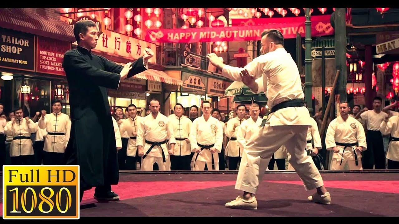 Download Ip Man vs Karate Master - Ip Man 4 - HD 2020