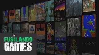 Games Zerados | Fusilando Games