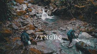 Wonderful Indonesia - Taman Nasional Gunung Halimun Salak