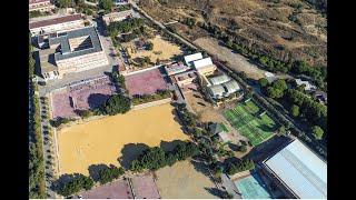 Bachillerato Colegio Los Olivos Málaga
