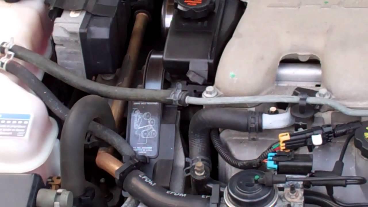 medium resolution of 2000 oldsmobile alero