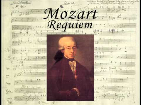 Mozart Requiem | Classical Music - YouTube