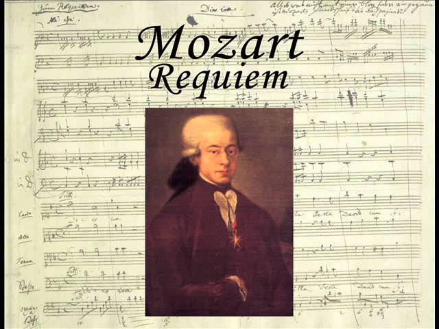 Mozart Requiem | Classical Music