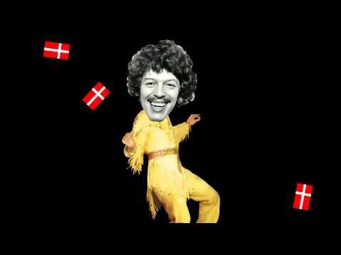 Tommy Seebach - Hip hurra, det' min fødselsdag (Official Audio)