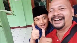Fakhri Bodowien dan ismail Naufal ho
