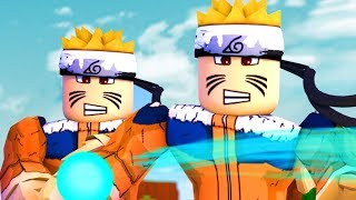 🔥 ROBLOX [#117] ALMOST LIKE NARUTO? PROBABLY NOT...