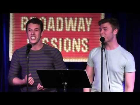 Spencer Glass and Taylor Shubert - Who Will Love Me as I Am? (Side Show)