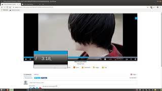 【教學】可下載 netu.tv (hqq.tv) 之影片的 Chrome 擴充套件「Stream Recorder」